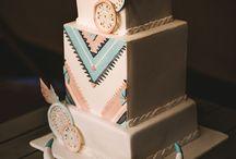 Indiános torták