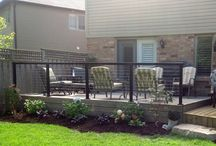 Stainless Cable & Railing - Customer Photos  / Stainless Cable & Railing / by Stainless Cable & Railing