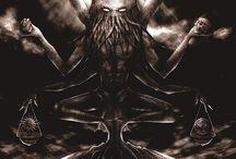 Lovecraftiańskie