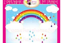 Classic Rainbows