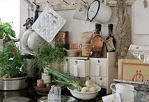 Kitchen Envy / by Shelley Frady~Ground Beef Budget Cooking & More