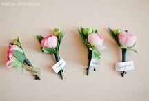 Wedding Inspirations / Wedding Inspirations