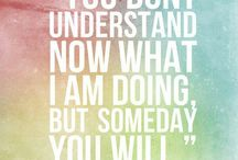 Encouragement  / by Hannah Lisa