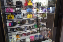 Holgas Fantastic Plastic / Fotofast is clearing out all Holgas and accessories