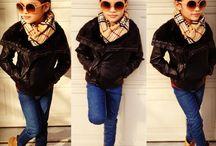 Mode voor meisjes