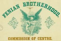 fenian brotherhood