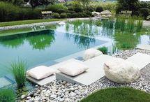 piscinas y estanques