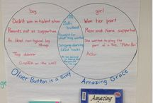 LC Interactive Read Aloud / by Lindsay Laux