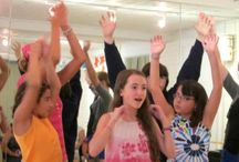 HMT for children and teens / Starting young for a life-long love of theater!