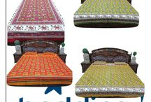 #INDIATRENDZS HOME DECOR COTTON BEDDING