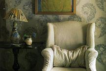 Portretten  |  Portraits / A personal touch? Use portraits!