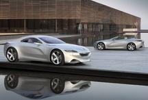 Peugeot SR 1 Concept 2010