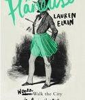 Flâneuse: Women in the City