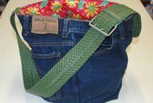Riflové kabelky