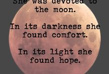 moon forever