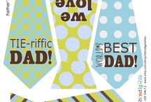 Father's Day Gifts DIY / by Ann Cleveland
