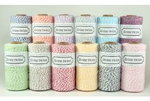 Our Products / Bitty Bags, Divine Twine, Sweet Stickys and more from your friends at Whisker Graphics! #DIY #crafts #crafting #handmade #maker