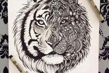 tatoeages / tatoages