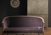 Sofas | Benches | Ottomans / The best seating for your home or design project. / by Mr. Brown Home
