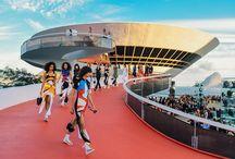 Cruise 2018 / Cruise, Resort, Pre Collection, Spring