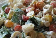 Salads / by Joan George