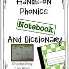 Phonics / by Virginia Brotherson