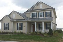 Dream Home / Come build your dream home with us.......... / by Brenda Harris