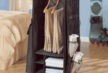 Storage and Organization / by Lori Kalita