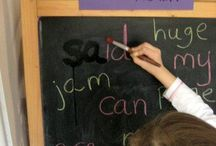 Eyfs literacy