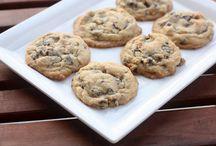 Cookies / by Carlee