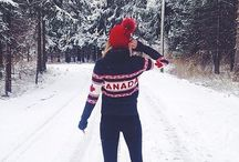 Canadienne
