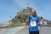 Running - Marathons