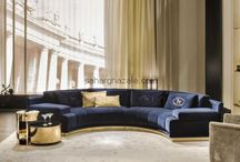 Sofas & Chaise Lounge