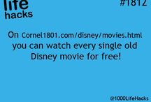WATCH OLD DISNEY MOVIES