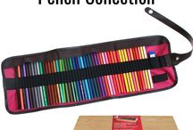 Marker holder and colour p....101