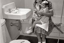Vintage photos / by Barbara Barnes