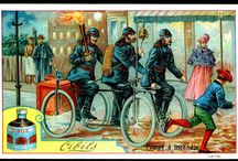 Belgian and Dutch Trade Cards