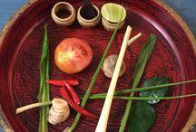THAI Cooking Bangkok / Thai cooking