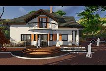 attic style house plans