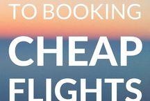 booking cheap