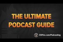 Podcasting Resources / These links will help you master the use of podcasts to build valuable connections with your audience.
