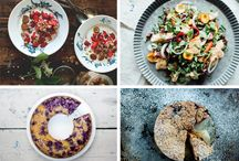 Favourite Food Blogs / Our favourite food blogs