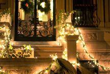 Christmas - New York City