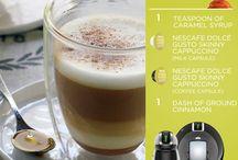 Dolce Gusto / Los mejores cafés solo a un paso
