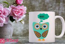Kids Mug Design