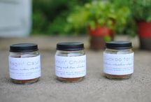 spices / mixes