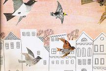 buildings / by Kirstie Ward-Cookman