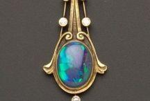 Opal stuff
