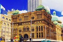Sydney / Hubby's hobby