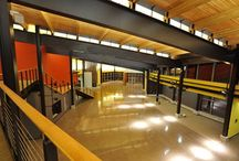 Library Design / by Emily King Echols